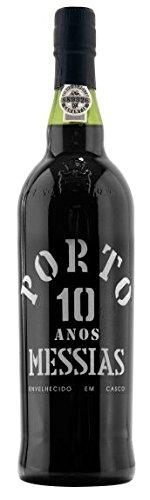 Messias Vinho Do Porto 10 anos lieblich (0,75 L Flaschen)