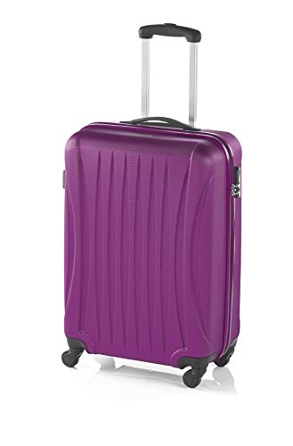 Gladiator Spain Dream Maleta, 34 litros, Fucsia