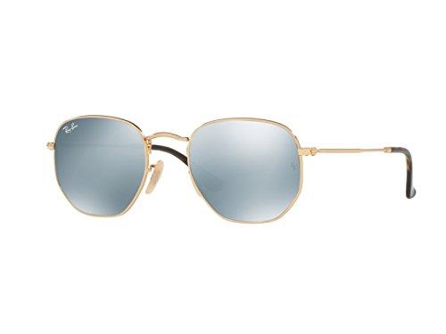 Ray-Ban Damen Sonnenbrille, RB3548N 001/30