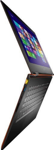 Lenovo Yoga 2 Pro (13,3 Zoll QHD+ IPS) Convertible - 8