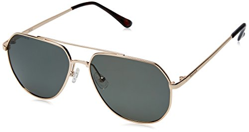 Buy Fastrack (M186GR2P|58) Polarized Goggle Men's Sunglasses Online at Best Price in India