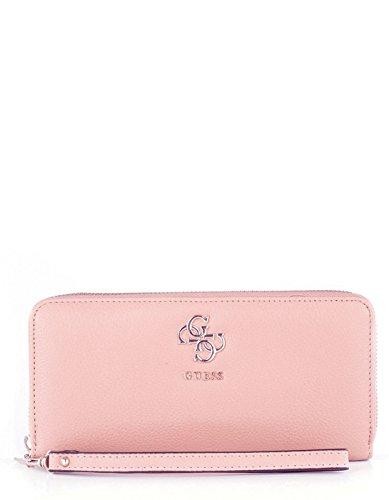 Guess cartera rosa (Única - Rosa)