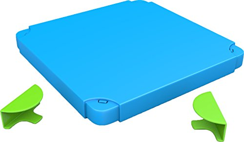 Chillafish Boxtop-Lime and Blue by Chillafish