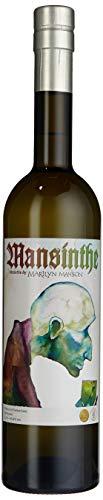 Absinthe Mansinthe 0,7 L. - 66,6 % Vol. Alc.