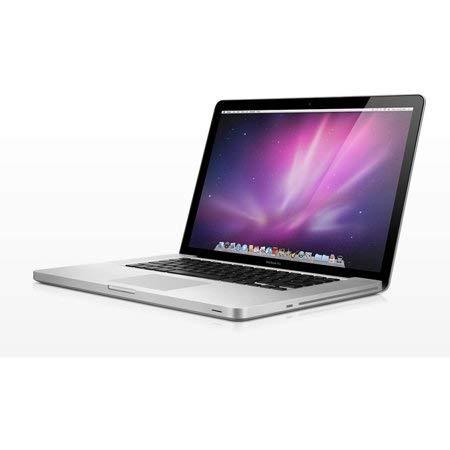 """Apple MacBook Pro 15"""" Intel Core i7 2.3GHz / 4GB RAM /500GB HDD Anno 2012 Tastiera Internazionale US NVA TREVISO (Ricondizionato)"""