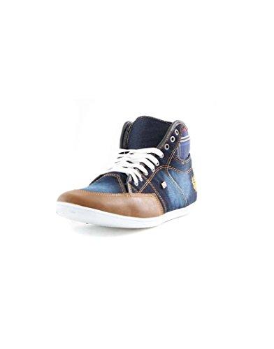 Tamboga - Chaussure montante Tamboga Tamboga 3870 Bleu Bleu