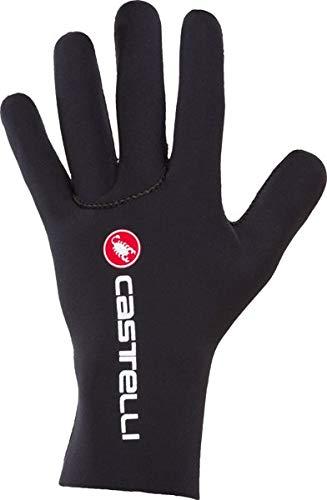 guanti castelli CASTELLI Diluvio C Glove S
