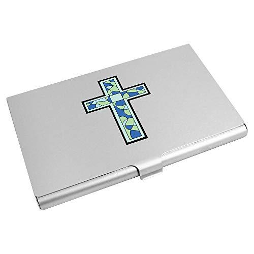 Kreuz' Visitenkartenhalter / Kreditkarte Geldbörse (CH00017964) ()
