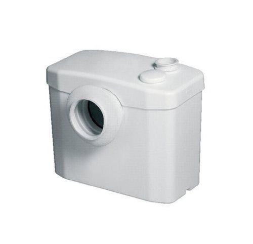 SFA 0001 WC-Kleinhebeanlage SaniBroy, weiß