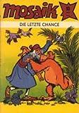 Mosaik 1987 Heft 10 , Abrafaxe Comic-Heft