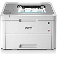 Brother HL-L3210CW Colour Laser Printer | Wireless & PC Connected | Print | A4