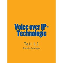 Voice over IP-Technologie - Teil I.1