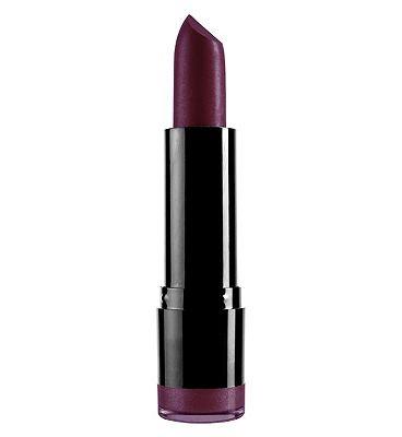 Nyx Round Lipstick 16G Strawberry Milk