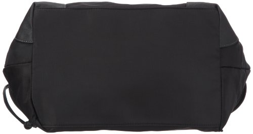 Gabor GRANADA 6582 60 Damen Henkeltaschen 42x28x18 cm (B x H x T) Schwarz (schwarz 60)