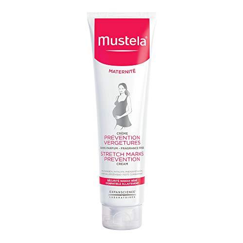 Mustela Creme für Schwangerschaftsstreifen Maternité 150 ml, Preis/100 ml: 13.99 EUR