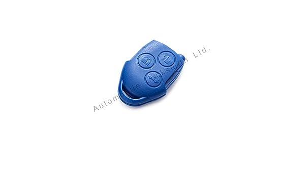 Automotive Locksmith Recinzione per Ford Transit Connect 3/Button Remote