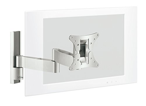 Vogels VFW 426 LCD/TFT Wall Support (Silver)