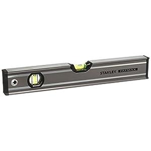 31FyIR GmQL. SS300  - Stanley 0-43-616 Nivel tubular FatMax Pro 40cm