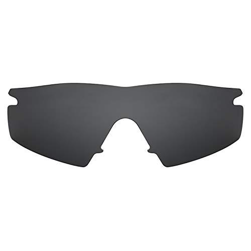 Revant Schutzglas für Oakley M Frame Strike Tarnkappenschwarz