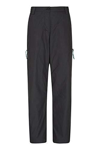 Mountain Warehouse Pantalon Femmes Trek II - Léger,...