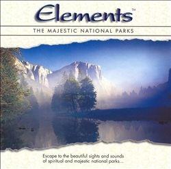 Elements The Majestic National Parks (Park-element)