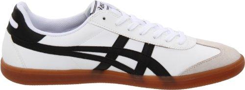 Asics Tokuten, Scarpe da corsa uomo Multicolore Bianco/Nero White/Black