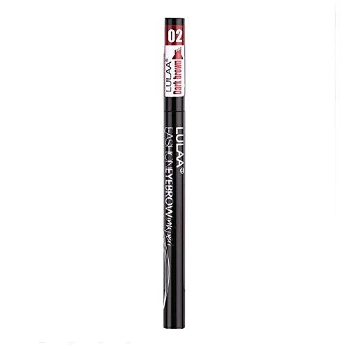 ghfcffdghrdshdfh Liquid Eyebrow Enhancer Eyebrow Tattoo Pen Sketch Waterproof Eyebrow Pencil -