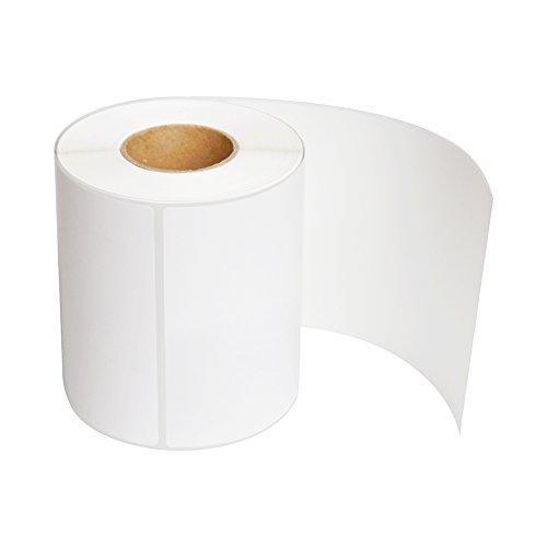 Etiquetas de envío térmicas de 10cm x 15 cm