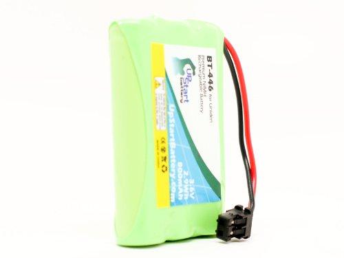 radioshack-de-rechange-43-5862-combine-batterie-pour-telephone-sans-fil-radioshack-batterie-800-mah-