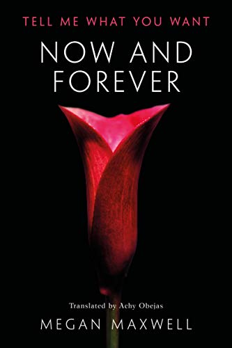 Now and Forever (Tell Me What You Want Book 2) (English Edition ...