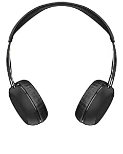 Skullcandy S5GBWJ-539-Grind Wireless Over Ear Black Chrome