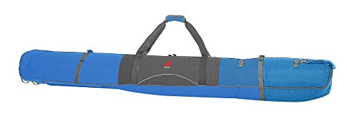 athalon-single-ski-bag-padded-blau-glacier-blue-180-cm