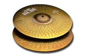 PAISTE RUDE 14 HI-HATS Cymbals Hi