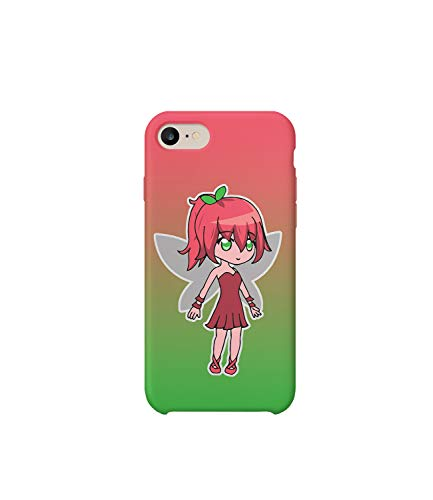 Pink Fairy Magic Anime_A0377 Case Handyhülle Hülle for Huawei P10 Lite Protective Protection Drop Proof Case Handyhülle Hülle Cover Compatible with Huawei P10l LITE