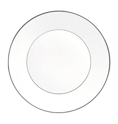 Jasper Conran At Wedgwood Medium Silver 'Platinum' Plate