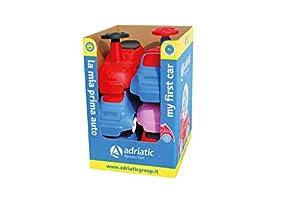 Baczek JA - Art. 635 Juego y Juguete de Habilidad/Activo - Juegos y Juguetes de Habilidad/Activos (Polonia, Caja, 240 mm, 520 mm, 330 mm, 1,29 kg)