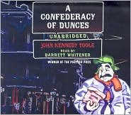 A Confederacy of Dunces Publisher: Blackstone Audiobooks; Unabridged edition