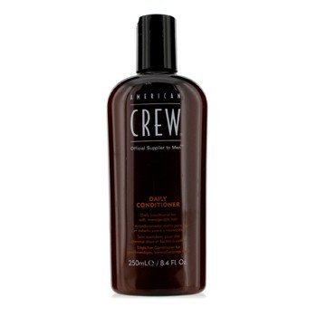 Men Daily Conditioner For Soft Manageable Hair - 250ml/8.4oz