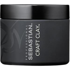 Sebastian Haarpflege Form Craft Clay Remoldable Matte Texture 150 ml