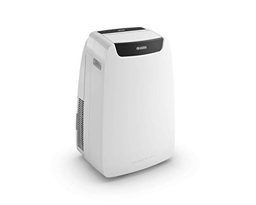 Olimpia Splendid 01917 Dolceclima Air Pro 14 Mobiles Klimagerät, 3520 W, 264 V, Gas R290, Italienisches design