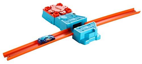 Hot Wheels Track Builder Pack de accesorios para pistas Booster (Mattel GBN81)