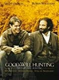 Good Will Hunting [Import allemand]