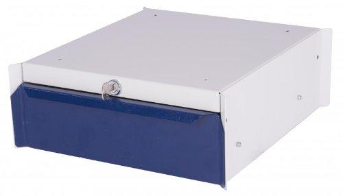 Unterbau-Hänge-Schrank mit 1 Schublade für Werkbank-Platten