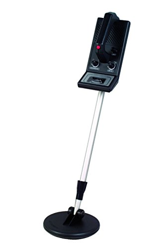 Beginner's Metal Detector with Analogue Display