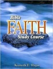Bible Faith Study Course 2nd (second) edition Text Only
