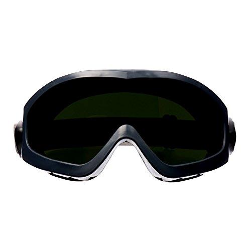 3M occhiali a mascherina di protezione per saldatura, lente per saldatura IR 5.0 (AS/AF), 2895S