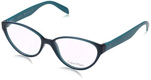 Calvin Klein Damen Brillengestelle oK, Brown, 54