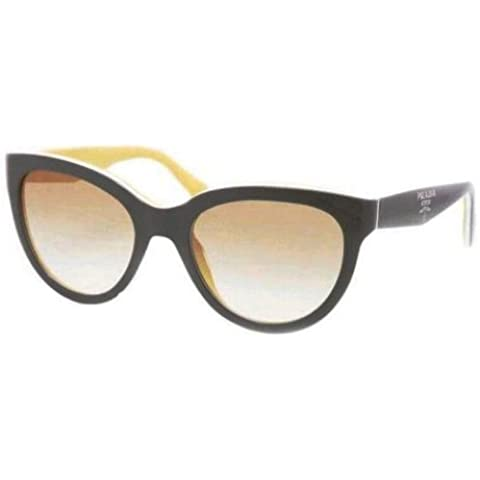 Prada Gafas de sol Para Mujer 05p/S - KA2-9S1: Top gris / blanco