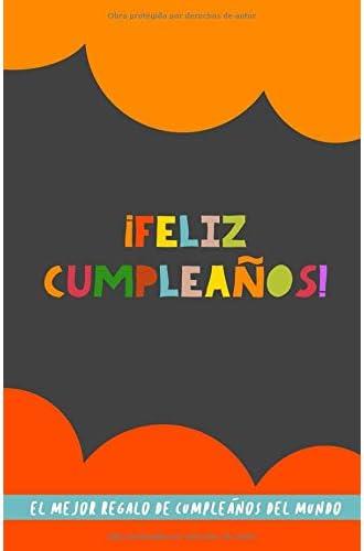 ¡Feliz Cumpleaños