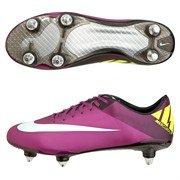 Nike - 845038-600, Scarpe sportive Uomo Rot